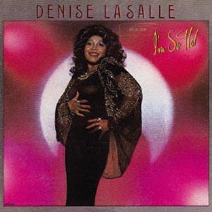 DENISE LASALLE / デニス・ラサール / I'M SO HOT / アイム・ソー・ホット