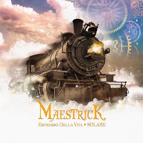 MAESTRICK / マエストリック / ESPRESSO DELLA VITA:SOLARE / エスプレッソ・デッラ・ヴィータ:ソラーレ