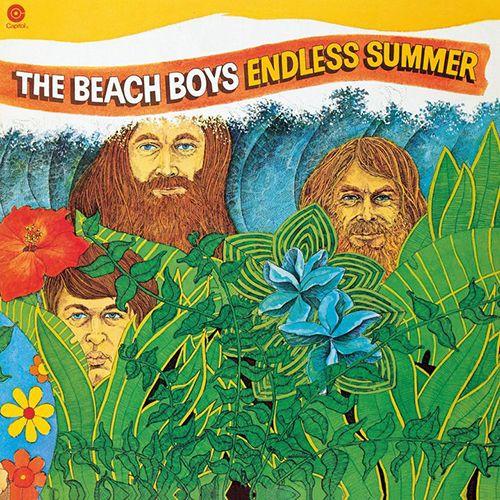 BEACH BOYS / ビーチ・ボーイズ / ENDLESS SUMMER / 終りなき夏