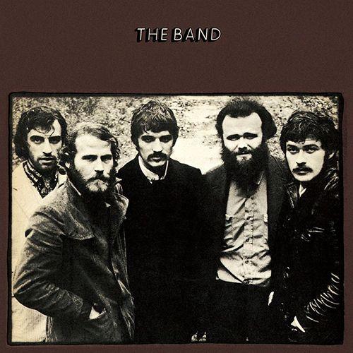 THE BAND / ザ・バンド / THE BAND / ザ・バンド