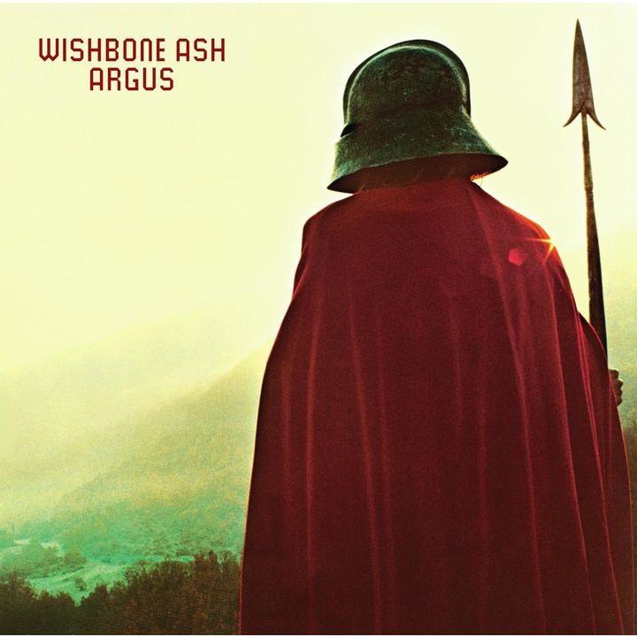 WISHBONE ASH / ウィッシュボーン・アッシュ / ARGUS / 百眼の巨人アーガス +4<MQA-CD / UHQCD>