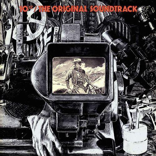 10CC / テンシーシー / THE ORIGINAL SOUNDTRACK / オリジナル・サウンドトラック+4