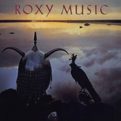 ROXY MUSIC / ロキシー・ミュージック / AVALON / アヴァロン