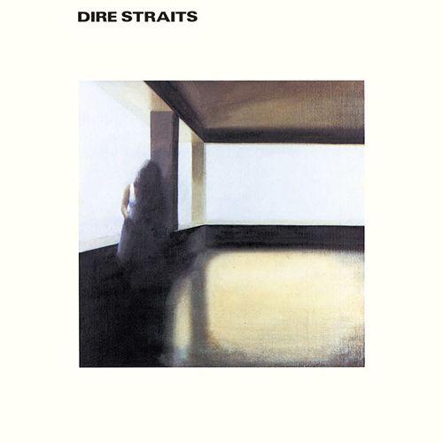 DIRE STRAITS / ダイアー・ストレイツ / DIRE STRAITS / 悲しきサルタン