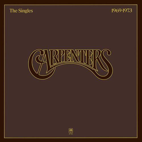 CARPENTERS / カーペンターズ / THE SINGLES 1969 - 1973 / シングルス1969~1973