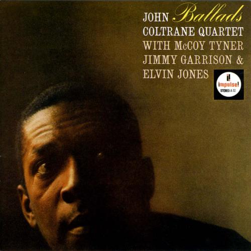 JOHN COLTRANE / ジョン・コルトレーン / BALLADS / バラード