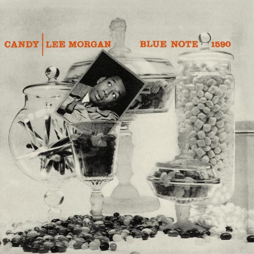 LEE MORGAN / リー・モーガン / CANDY / キャンディ