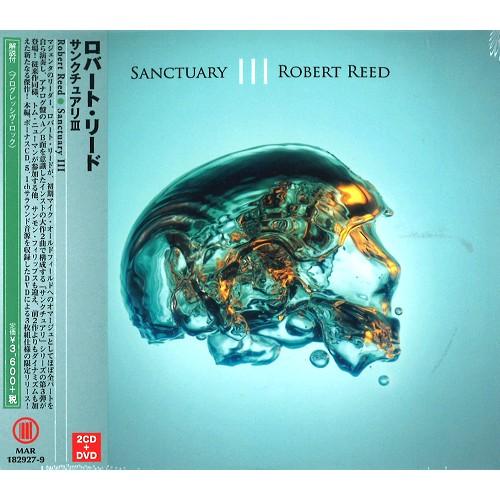 ROBERT REED / ロバート・リード / SANCTUARY III / サンクチュアリ III