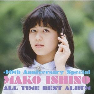 石野真子 / MAKO PACK [40th Anniversary Special] ~オールタイム・ベストアルバム