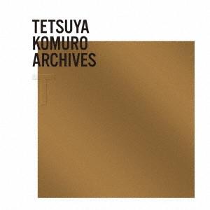 (V.A.) / TETSUYA KOMURO ARCHIVES T