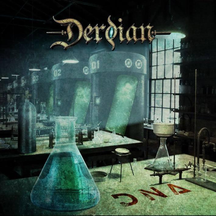 DERDIAN / ダーディアン / DNA