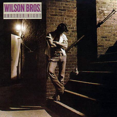 WILSON BROS. / ウィルソン・ブラザーズ / アナザーナイト