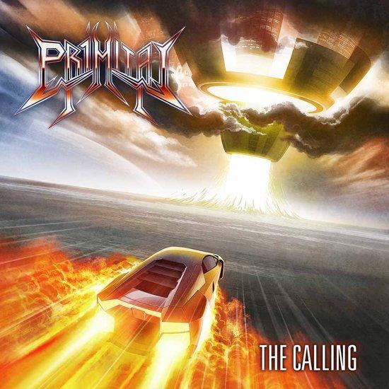 PRIMITAI / CALLING <DIGI>