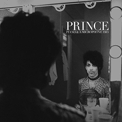 PRINCE / プリンス / PIANO & A MICROPHONE 1983 / ピアノ&ア・マイクロフォン 1983(デラックス・エディション)(完全生産限定盤 CD+LP)