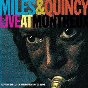MILES DAVIS / マイルス・デイビス / ライヴ・アット・モントルー(LP/180g)