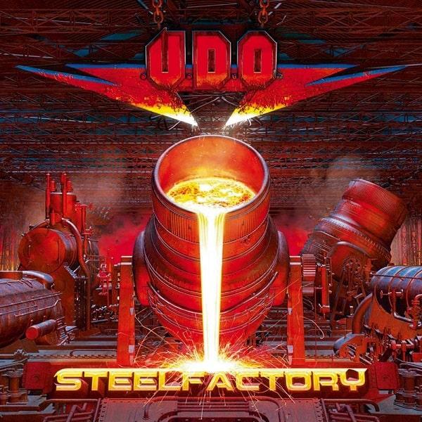 U.D.O. / STEELFACTORY  / スティールファクトリー