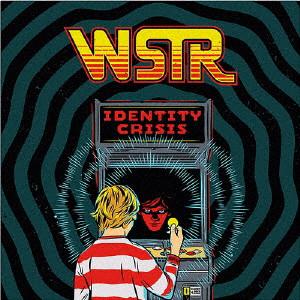 WSTR / Identity Crisis (国内盤)