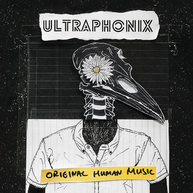 ULTRAPHONIX / ウルトラフォニックス      / ORIGINAL HUMAN MUSIC / オリジナル・ヒューマン・ミュージック