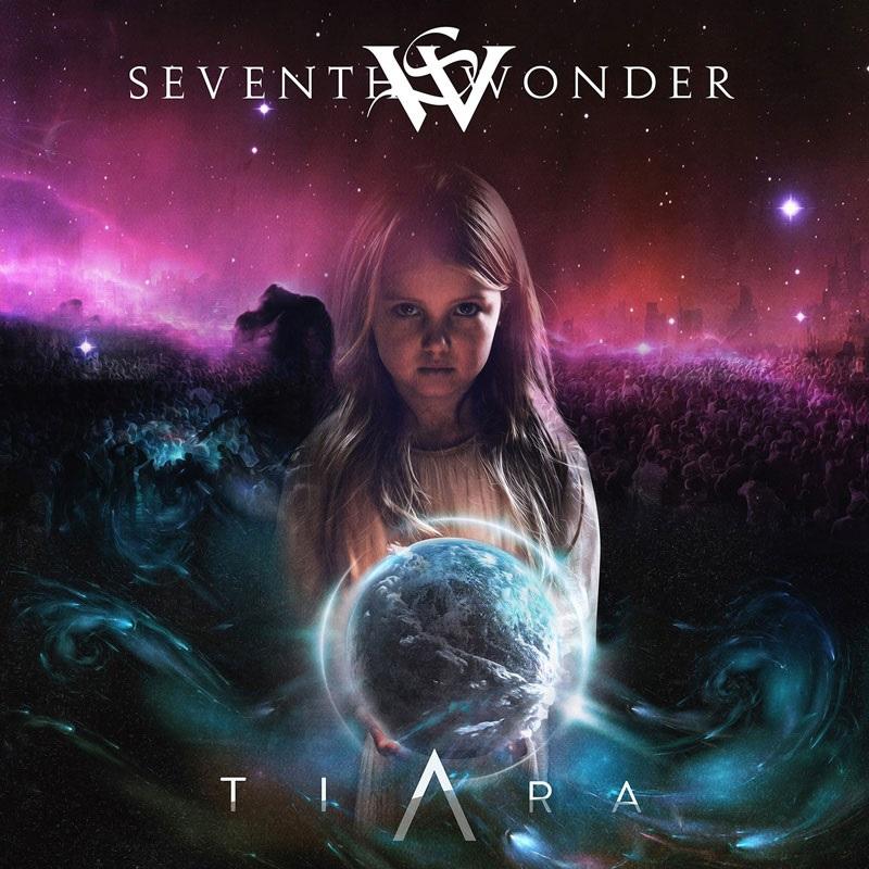 SEVENTH WONDER / セブンス・ワンダー / TIARA / ティアラ