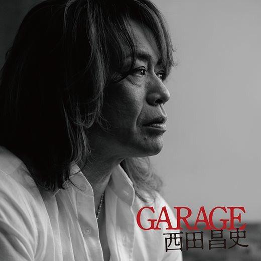 MARCY / マーシー (西田昌史) / GARAGE