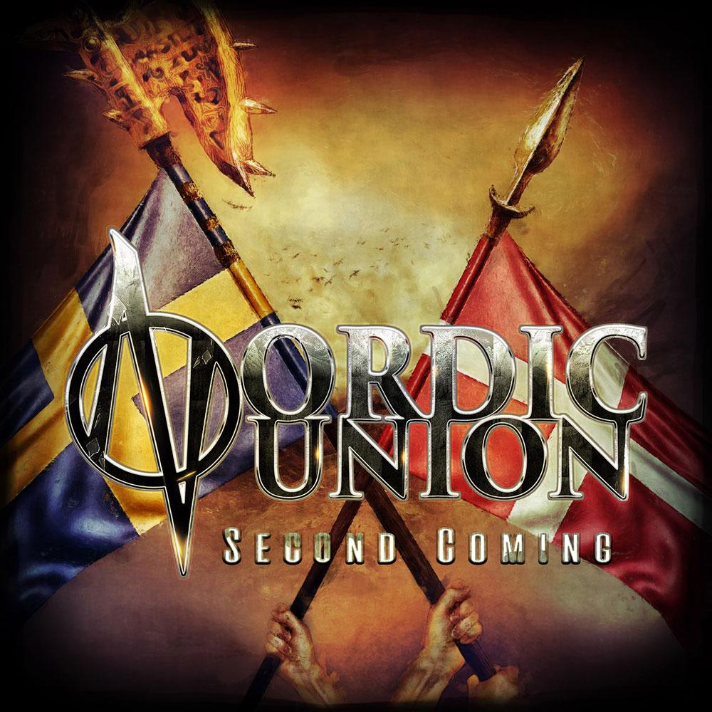 NORDIC UNION / ノルディック・ユニオン     / SECOND COMING / セカンド・カミング