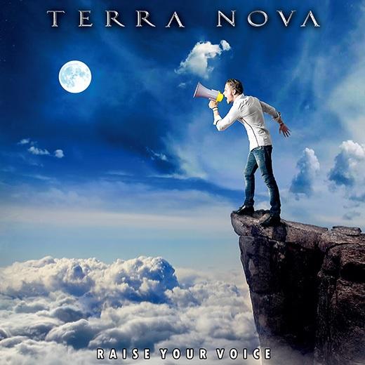 TERRA NOVA / テラ・ノヴァ / RAISE YOUR VOICE / レイズ・ユア・ヴォイス