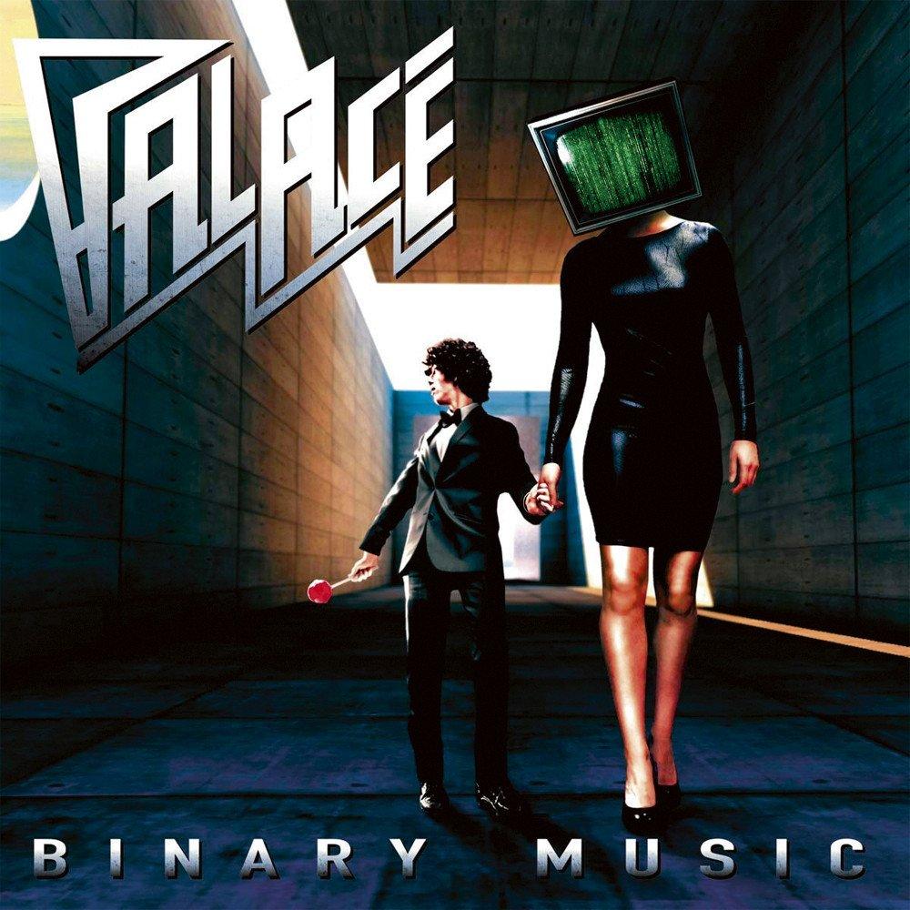 PALACE / パレス / BINARY MUSIC / バイナリ・ミュージック