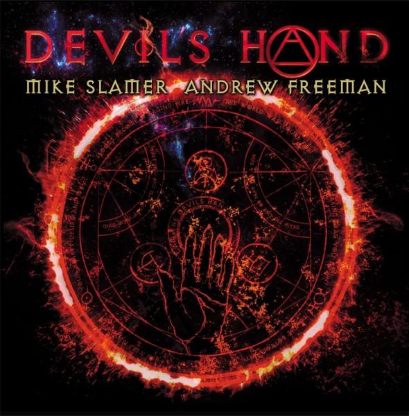 DEVIL'S HAND / デヴィルズ・ハンド (METAL) / DEVIL'S HAND / デヴィルズ・ハンド