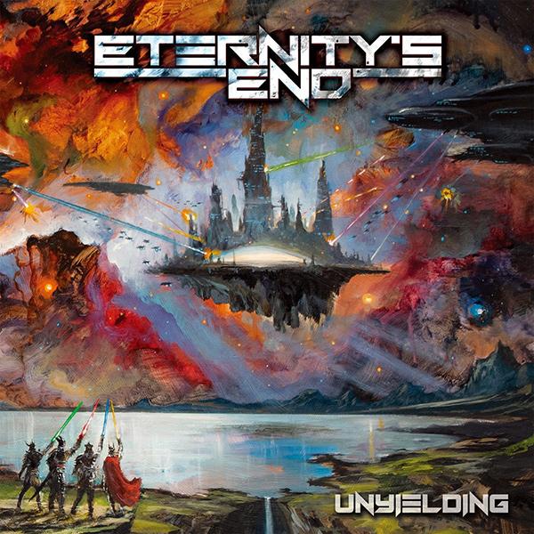ETERNITY'S END / エタニティーズ・エンド / UNYIELDING / アンイールディング