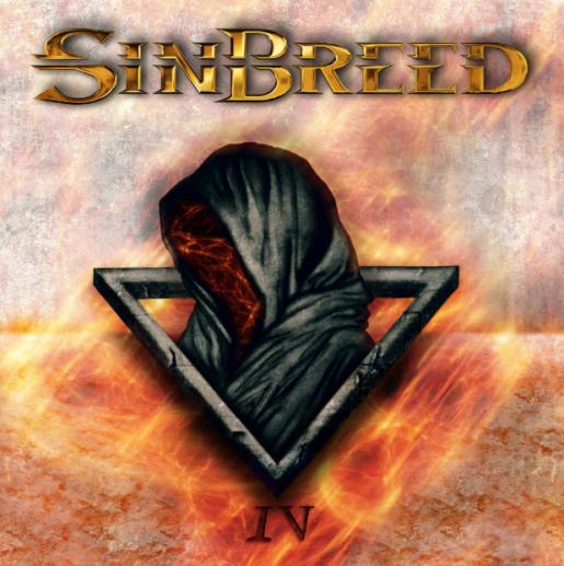 SINBREED / シンブリード / 4 / IV