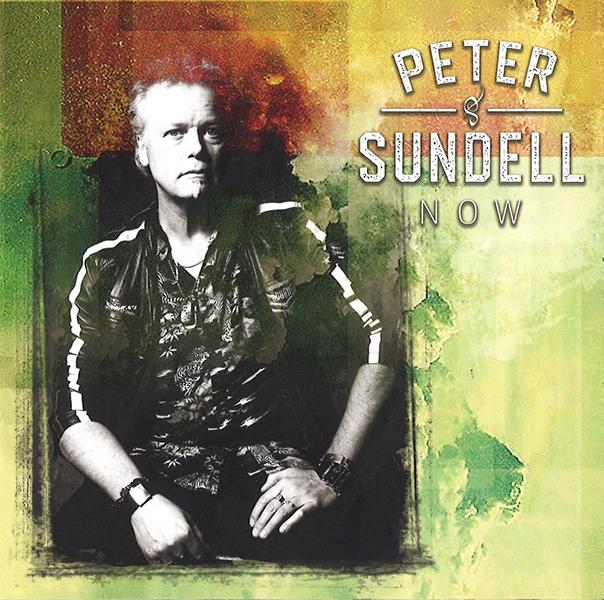 PETER SUNDELL / ピーター・スンデル / NOW / ナウ