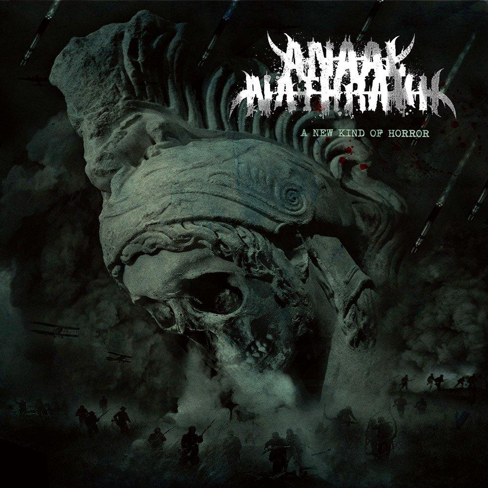 ANAAL NATHRAKH / アナール・ナスラック / A NEW KIND OF HORROR / ア・ニュー・カインド・オヴ・ホラー