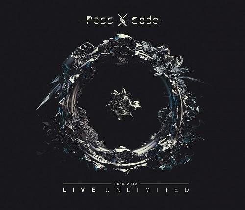 passcode / PassCode 2016-2018 LIVE UNLIMITED