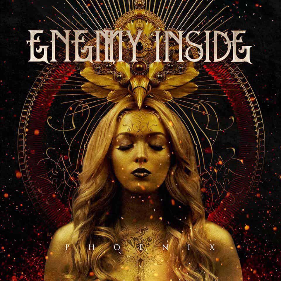 ENEMY INSIDE / エネミー・インサイド / PHOENIX<DIGI>