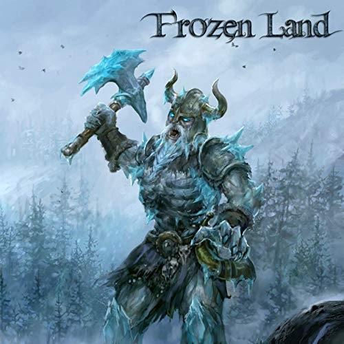 FROZEN LAND / FROZEN LAND / フローズン・ランド