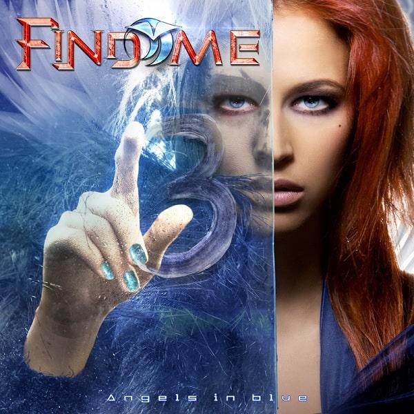 FIND ME / ファインド・ミー / ANGELS IN BLUE / エンジェルズ・イン・ブルー