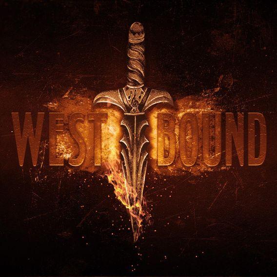 WEST BOUND / ウェスト・バウンド / VOUME 1  / ヴォリューム1