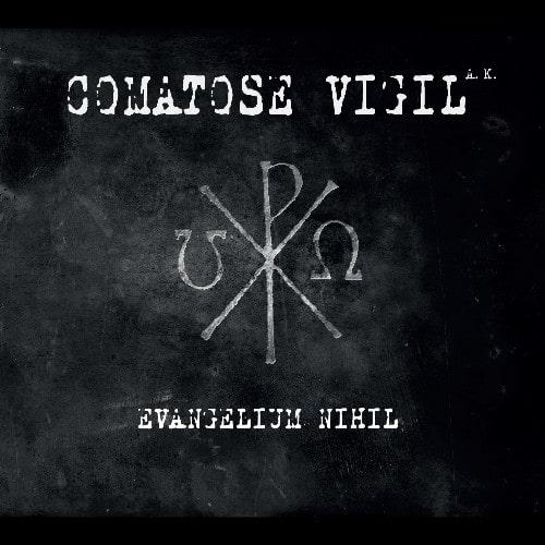 COMATOSE VIGIL A.K. / EVANGELIUM NIHIL<DIGI>