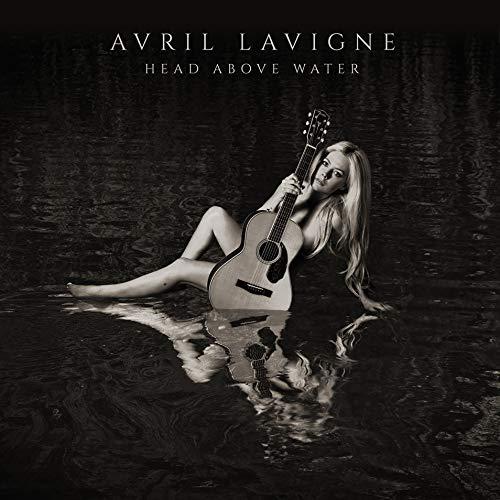 AVRIL LAVIGNE / アヴリル・ラヴィーン / HEAD ABOVE WATER / ヘッド・アバーヴ・ウォーター(通常盤 Blu-spec CD2)