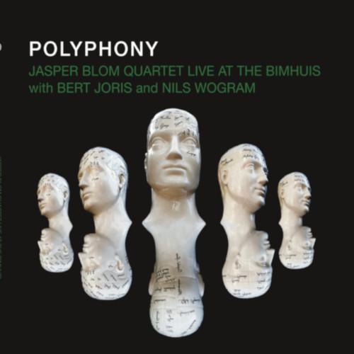 JASPER QUARTET BLOM / Polyphony