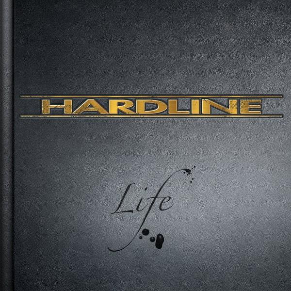 HARDLINE / ハードライン / LIFE / ライフ