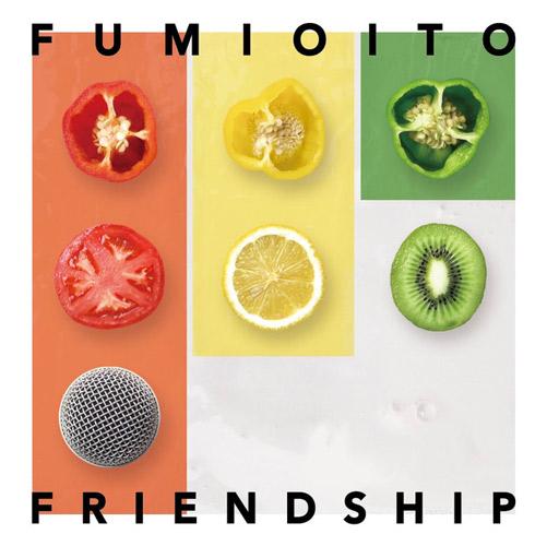 伊藤ふみお / FRIENDSHIP(CD+DVD)