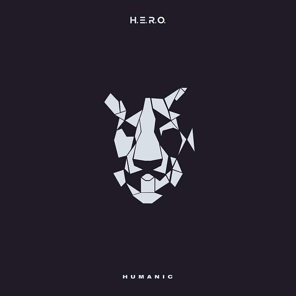 H.E.R.O. (form DENMARK) / ヒーロー / HUMANIC / ヒューマニック