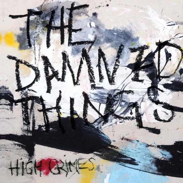 THE DAMNED THINGS / ダムド・シングス / HIGH CRIMES / ハイ・クライムス