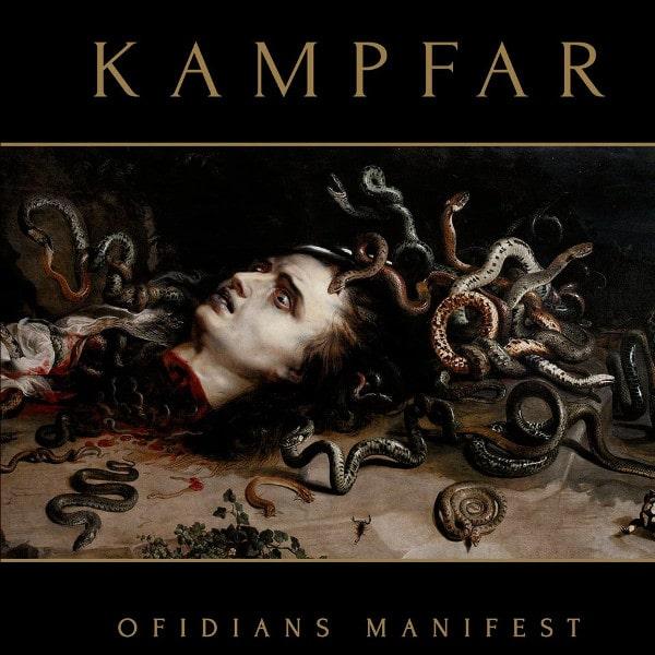 KAMPFAR / OFIDIANS MANIFEST<DIGI>