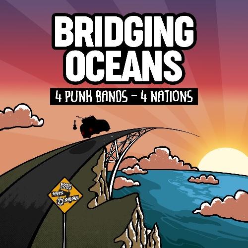 Bare Teeth / Down Memory Lane / Nerdlinger / SHAMES / BRIDGING OCEANS