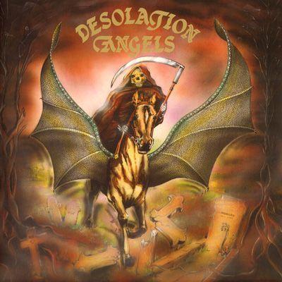 DESOLATION ANGELS / DESOLATION ANGELS