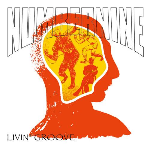 NUMBERNINE / LIVIN' GROOVE