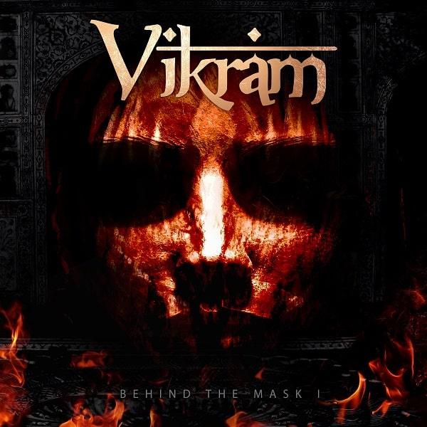 VIKRAM / ヴィクラム / BEHIND THE MASK 1 / ビハインド・ザ・マスク I