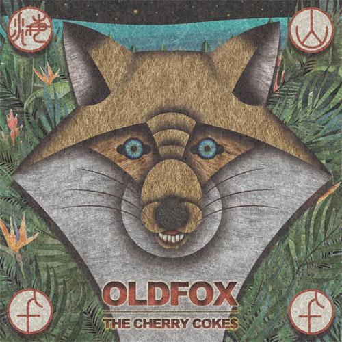 THE CHERRY COKE$ / OLDFOX